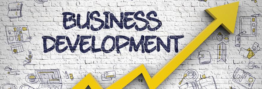 business développent
